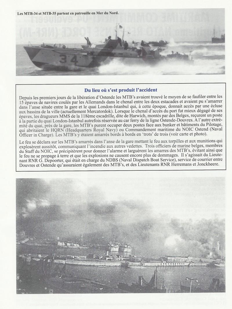 ostende , le 14 fevrier 1945 Vedett13