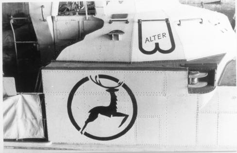 Schnellboot  ( Vedettes lance-torpilles) Walter10