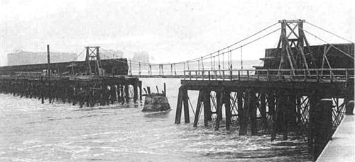 Souvenirs de Guerre : Zeebrugge 1918 - Page 3 Zeebru10