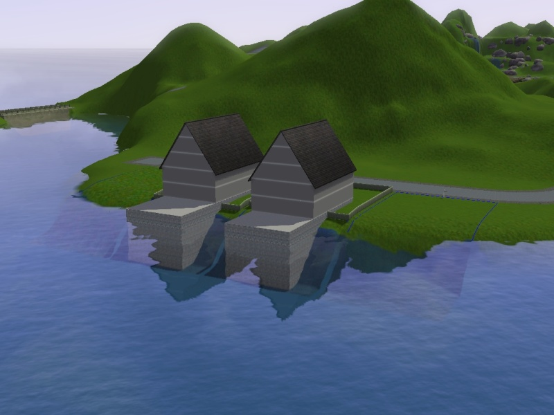 New World WIP - Spider Island - Released Scree310