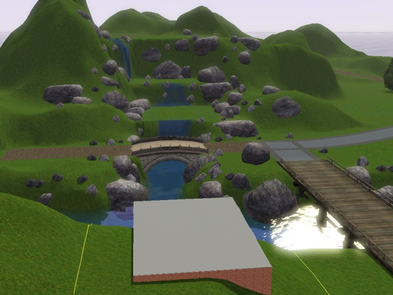 New World WIP - Spider Island - Released Scree311