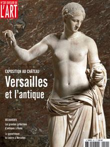 antique - Exposition Versailles et l'Antique (2012)  - Page 3 Photo_24