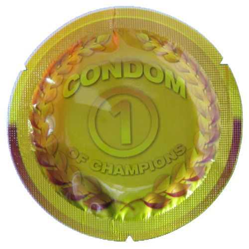 Mes médailles Minou10