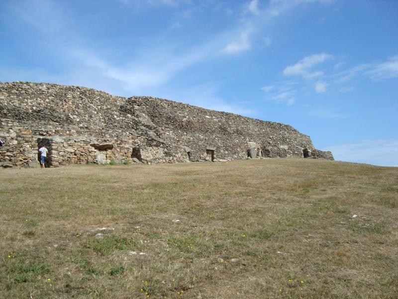 Cairn de Barnénez (4000 av. JC) Dsc02110