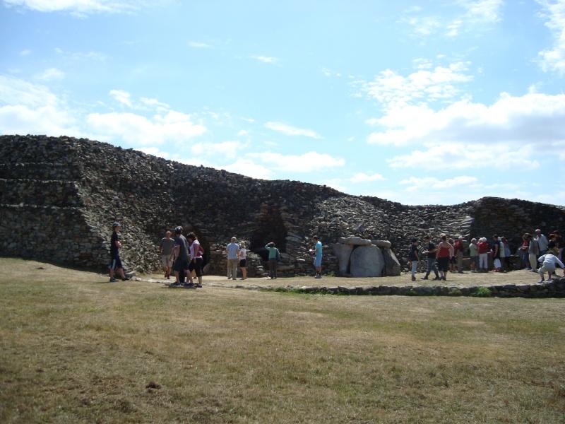 Cairn de Barnénez (4000 av. JC) Dsc02113