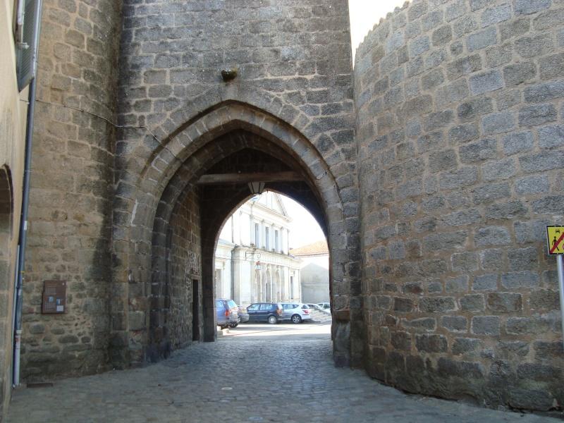 Ville, citadelle et château de Parthenay Dsc02322