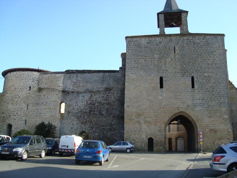 Ville, citadelle et château de Parthenay Dsc02326