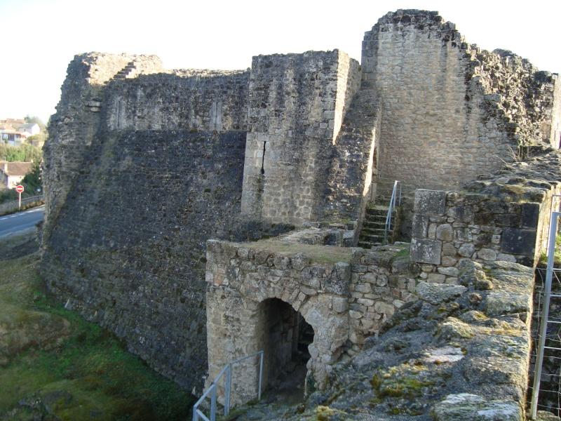 Ville, citadelle et château de Parthenay Dsc02414