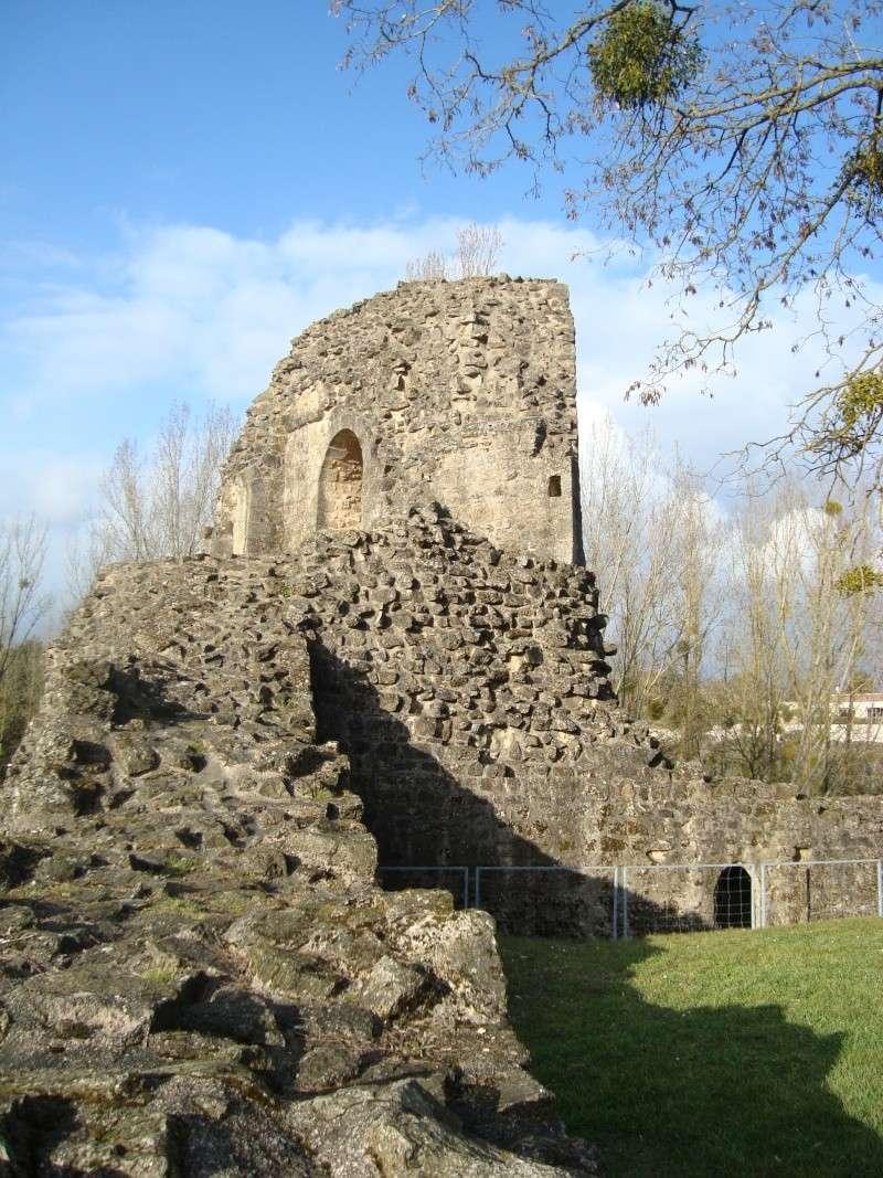 Ville, citadelle et château de Parthenay Dsc02415