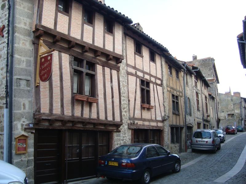 Ville, citadelle et château de Parthenay Dsc02419