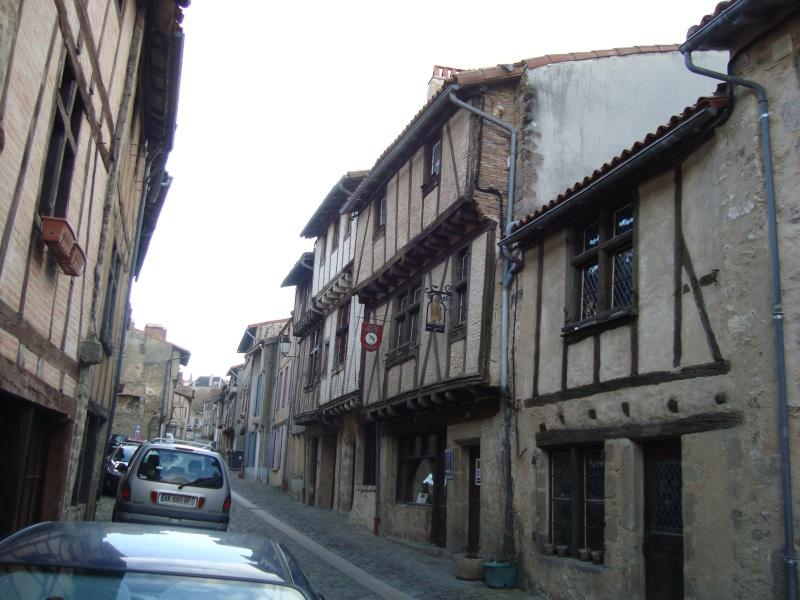 Ville, citadelle et château de Parthenay Dsc02420