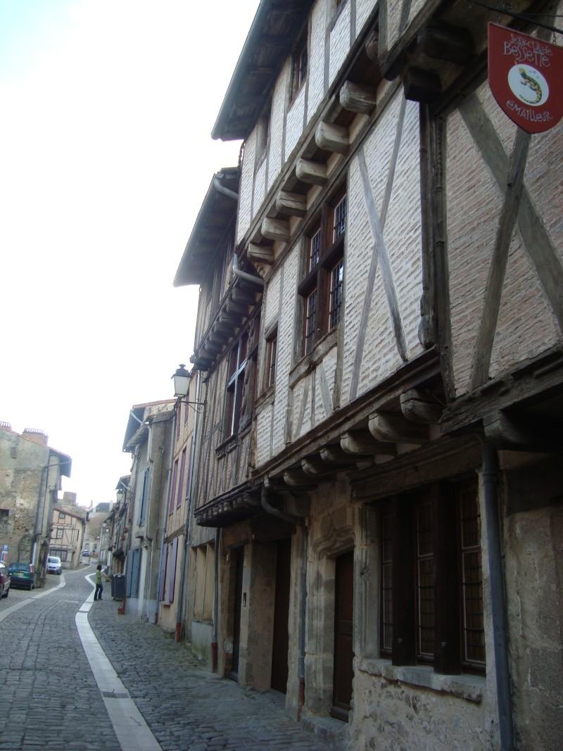Ville, citadelle et château de Parthenay Dsc02423