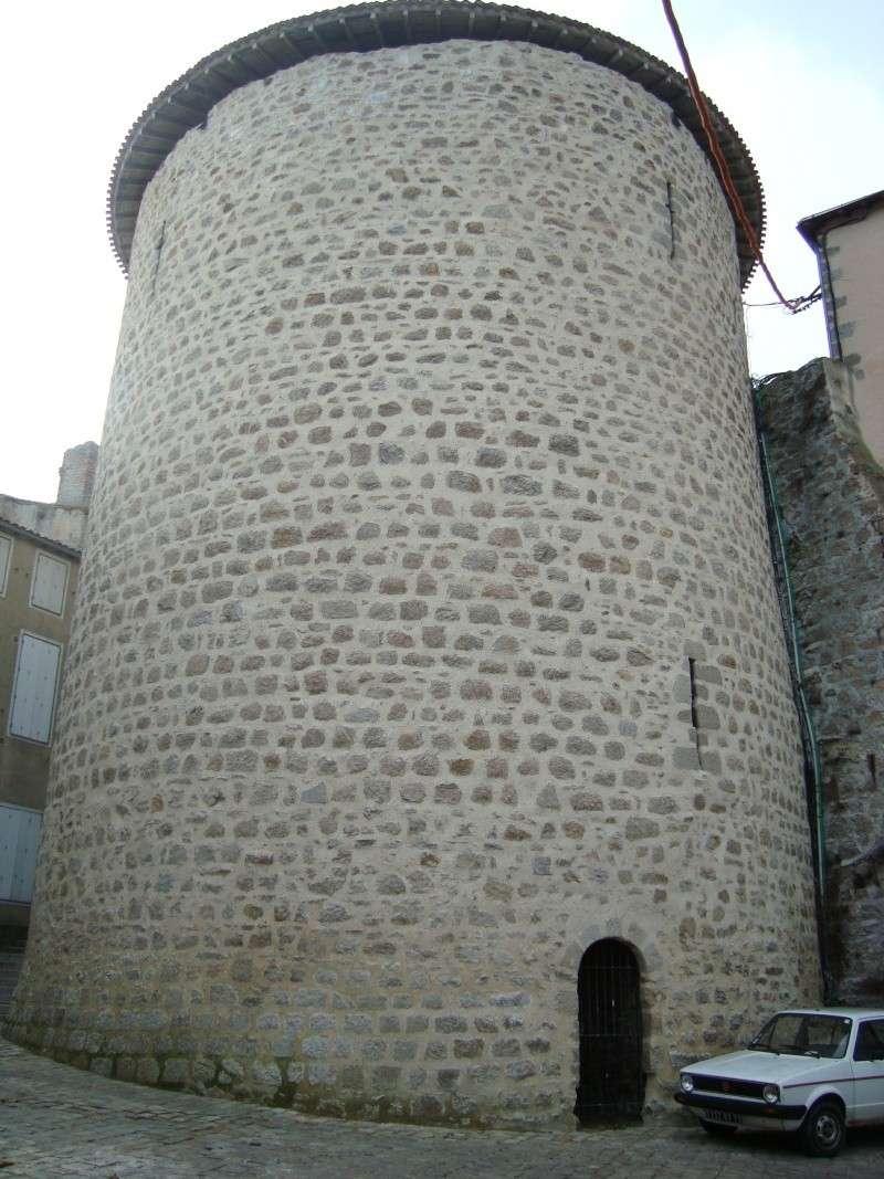 Ville, citadelle et château de Parthenay Dsc02430