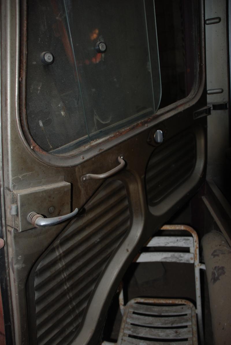 Présentation : H 1953 ex véhicule de livraison interne puis corbillard Citroe70