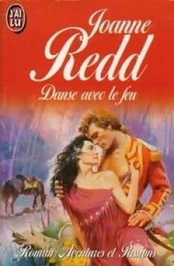 Danse avec le feu - Joanne Redd Book_c12
