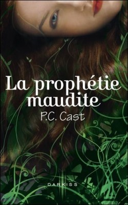 La prophétie maudite T1 - P.C Cast Book_c27