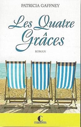 Les quatre Grâces de Patricia Gaffney Charle12