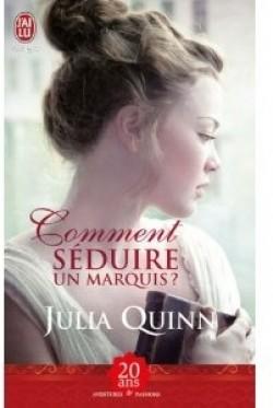 Comment séduire un marquis - Julia Quinn Commen10