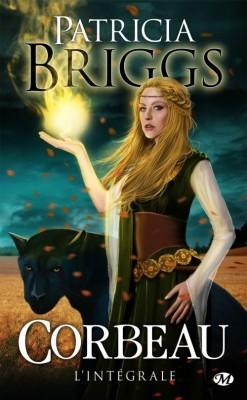 Corbeau : L'intégrale - Patricia Briggs Corbea10