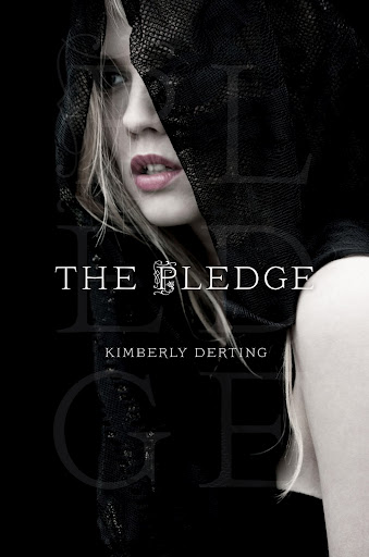 The Pledge - Kimberly Derting The_pl10