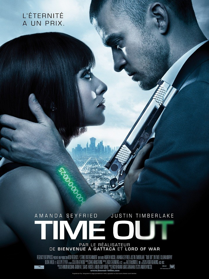 [Film] Time Out Time-o10