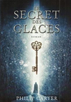 Le secret des glaces - Philip Carter Url211