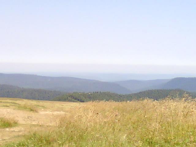 Belle Hutte - Le Hohneck - Le Kastelberg - Firstmis - Artimont - La Lande Depuis11