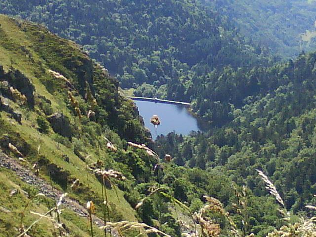 Belle Hutte - Le Hohneck - Le Kastelberg - Firstmis - Artimont - La Lande Lac_de14