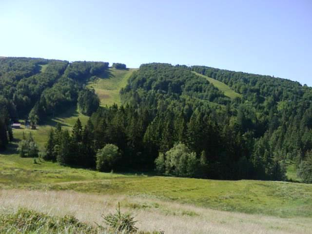 Belle Hutte - Le Hohneck - Le Kastelberg - Firstmis - Artimont - La Lande Pistes10