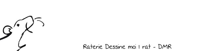 Dessine moi 1 rat - France - Grenoble (Isère/38) Bandea12