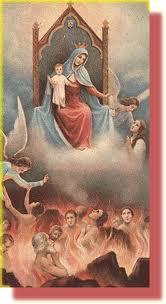 Prières pour les âmes du purgatoire - Page 4 Purgat12