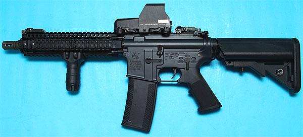 G&P – MK18 Mod I, LMT Tactical Rifle 10″ & 11″ Aeg03812