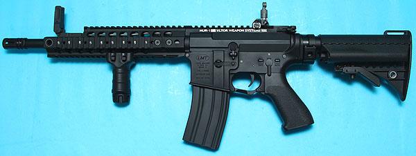 G&P – MK18 Mod I, LMT Tactical Rifle 10″ & 11″ Aeg04014