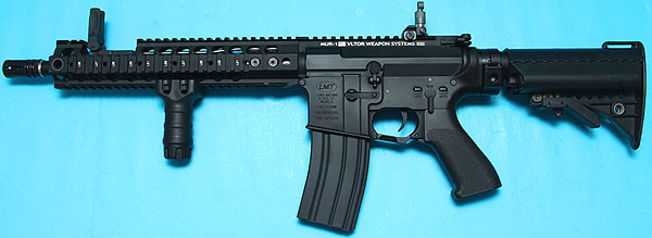 G&P – MK18 Mod I, LMT Tactical Rifle 10″ & 11″ Aeg04015