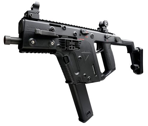 KWA - KRISS Vector SMG GBB F_kris10
