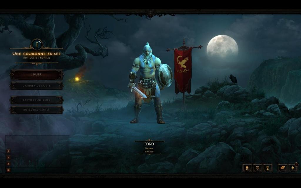 Diablo III Diablo10