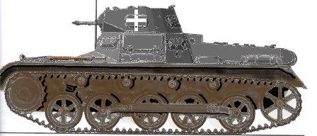 Profil de blindé - Page 2 Panzer18