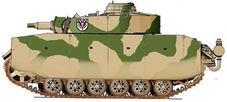Profil de blindé - Page 2 Panzer19