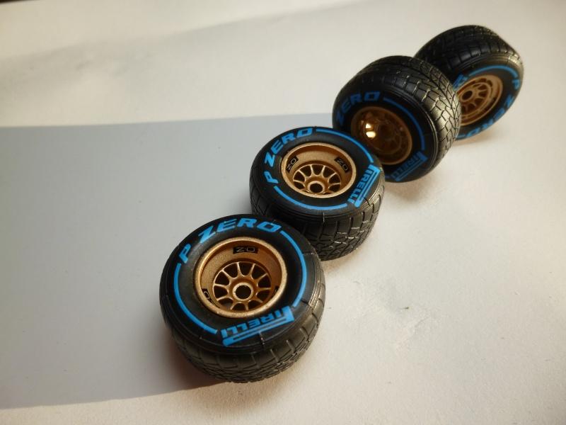 Lotus E20 2012 F1 00144