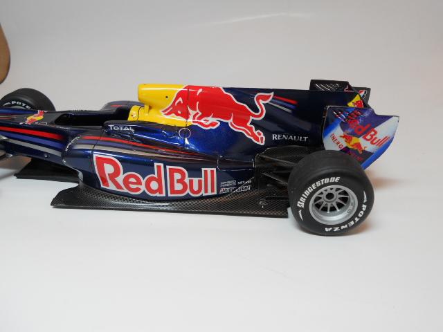 Red Bull 2010 00220
