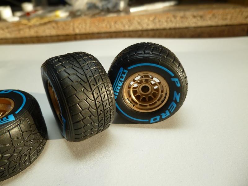 Lotus E20 2012 F1 00244