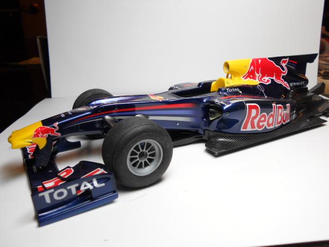 Red Bull 2010 00418