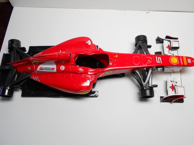 Ferrari f 150 F1 2011 00434