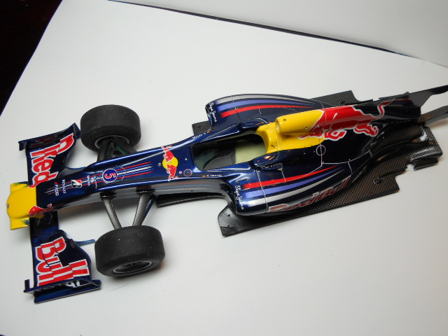 Red Bull 2010 00615