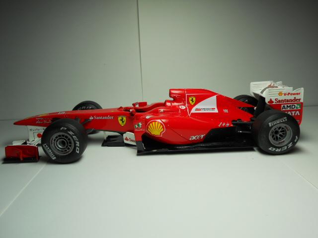 Ferrari f 150 F1 2011 - Page 2 00631
