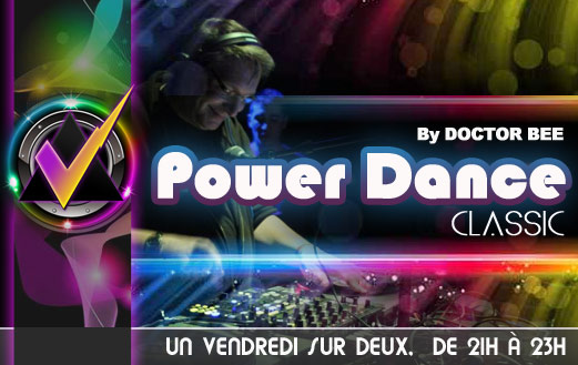 [vintage legend] Le Power Dance Classic - Doctor Bee - Page 41 Powerd12