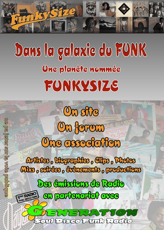 Association FUNKYSIZE (informations) - Page 15 Flyers13