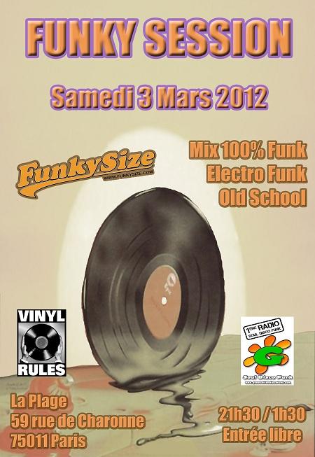 [03/03/2012] Funky Session @ La Plage (Paris) Fs27_m10