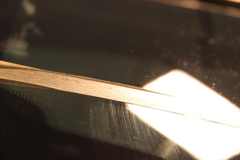 AGDetailing - Dado7L - Test Ceriglass su parabrezza opel corsa Img_3011