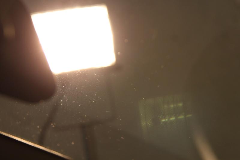 AGDetailing - Dado7L - Test Ceriglass su parabrezza opel corsa Img_3015